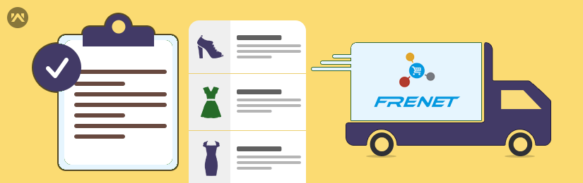 Magento 2 Frenet Freight Gateway | Commerce Hero